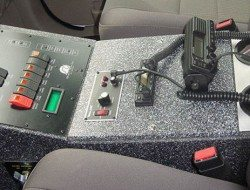 #3: Electrical Console