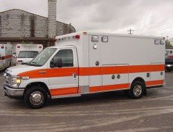 Athens-Limestone Hospital EMS
