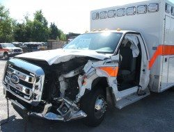 Houston Co. Wreck Repair