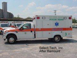Davidson County Rescue Squad