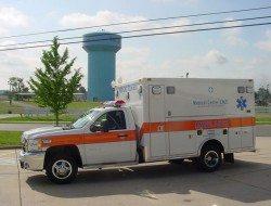 Medical Center EMS