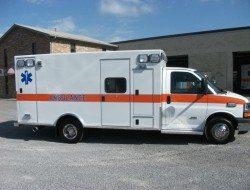 Murray-Calloway EMS