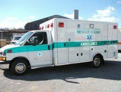 Davidson County Rescue