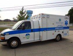 Maury Regional EMS