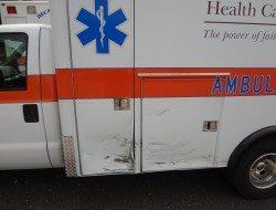Memorial Hospital Wreck Repair