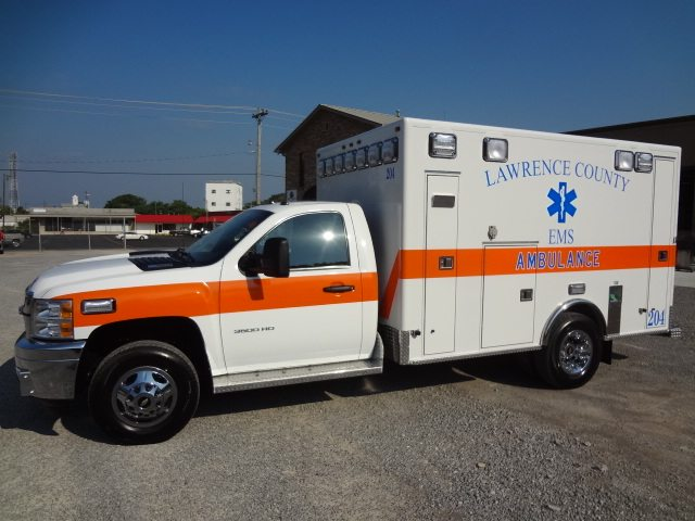 White County Ems moreover Lawrence County 2 further Marshall County 5 furthermore Walker County 2 furthermore Putnam County 2. on led vs halogen fluorescent ambulance lights explained