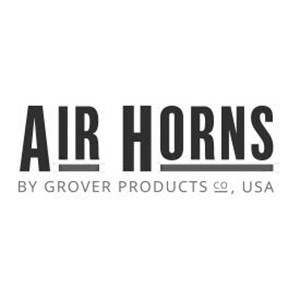 Grover Air Horns